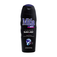 Mitia for Men Black Jade sprchový gel 400 ml