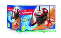 Vileda easy Wring and Clean Turbo mop