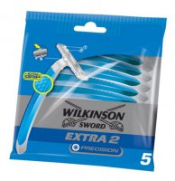 Wilkinson Extra 2 Precision 5 ks