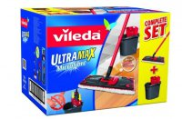 Vileda Mop set Ultramax box 140910