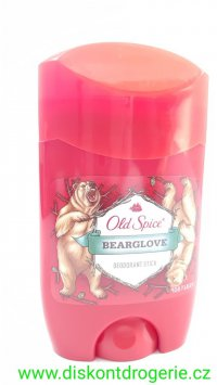 Old Spice Bearglove Men deostick 50 ml