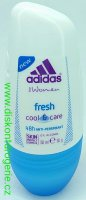 Adidas Fresh Cooling Cool & Care Woman roll-on 50 ml